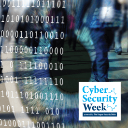 Cyber Security Week 2015: a Unique Opportunity for Cyber Business Promotion