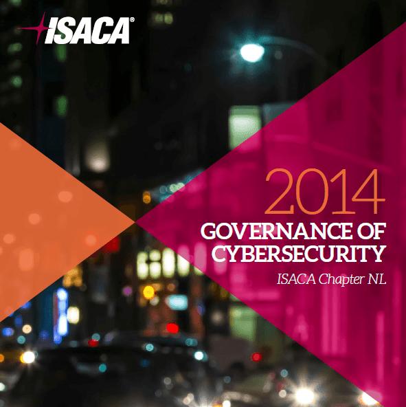 ISACA Cyber Security Survey
