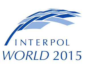 Holland Pavilion at Interpol World 2015