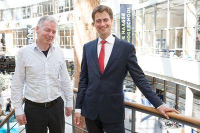New Center of Expertise on Cyber Security Established  by The Hague University of Applied Science