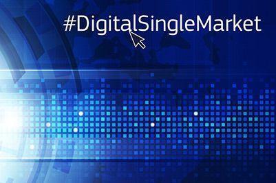 Workshop Digital Single Market in The Hague