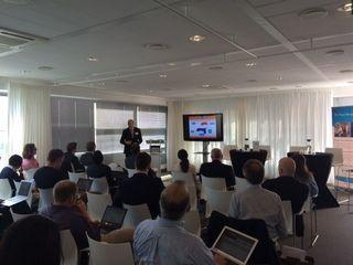The Hague Security Delta Hosted WEIS Conference Special Session Day