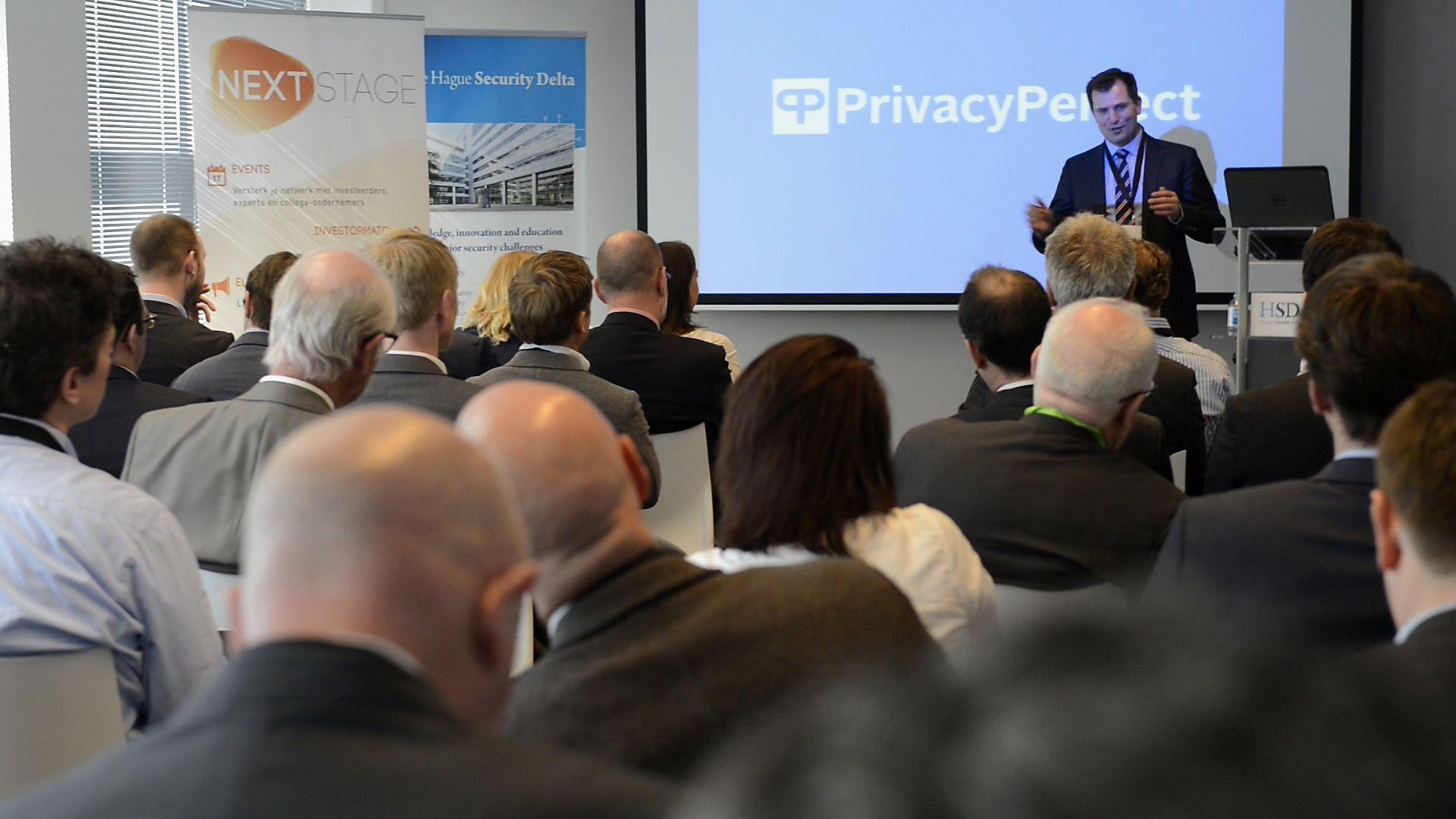 Cyber Security Week's Dragons Den Leads to Successful Investment in Privacy and Personal Data Protection Innovation