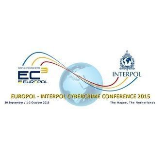 Europol-INTERPOL Cybercrime Conference 2015 Taking Place in The Hague