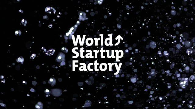 World Startup Factory Connectivity Accelerator