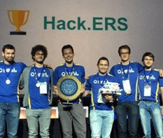 Deloitte Winner of Global CyberLympics Security Challenge Because of Young Security Talent