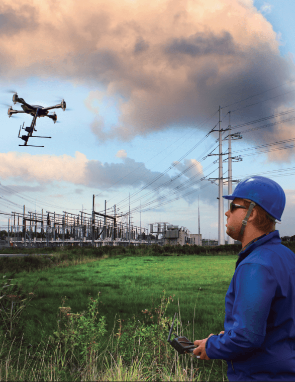 Twente University Receives 150,000 Euro for Research on Ethical and Juridical Aspects of Drones