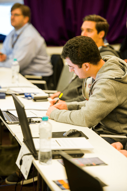 ICT Security Training at SANS Secure Europe 2016 in Amsterdam