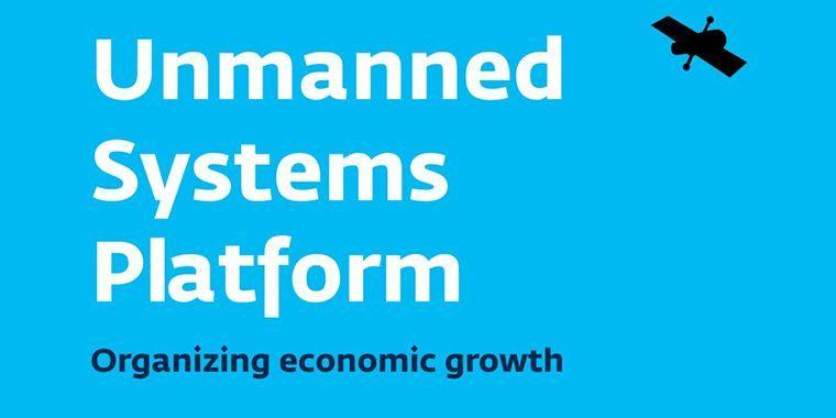 Unmanned Systems Platform, Organising Economic Growth