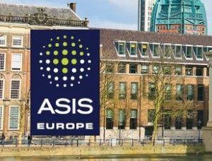 The Hague Host ASIS Conference 2014