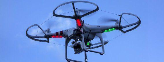 TNO Publishes a New Report Concerning the Safe and Secure Usage of Drones