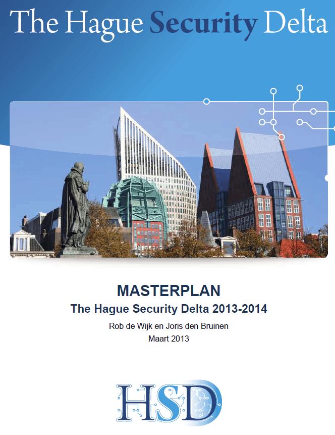 Presentation HSD Masterplan