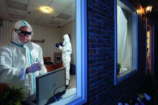 European Consortium Receives €12 Million to Develop Forensic Toolbox