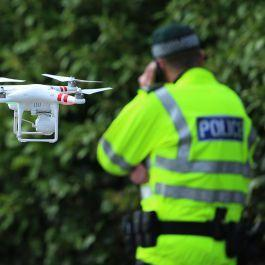 Nokia Starts Drone Testing at Twente Airport