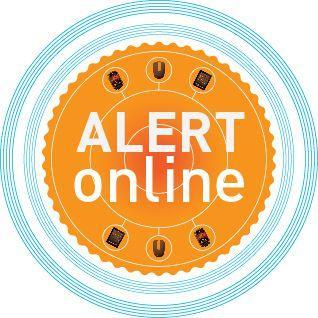 Alert Online & Raising Cyber Security Awareness