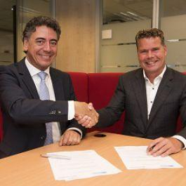 HSD partner Hudson Cybertec and NEN sign Agreement on Training Platform Cyber Security