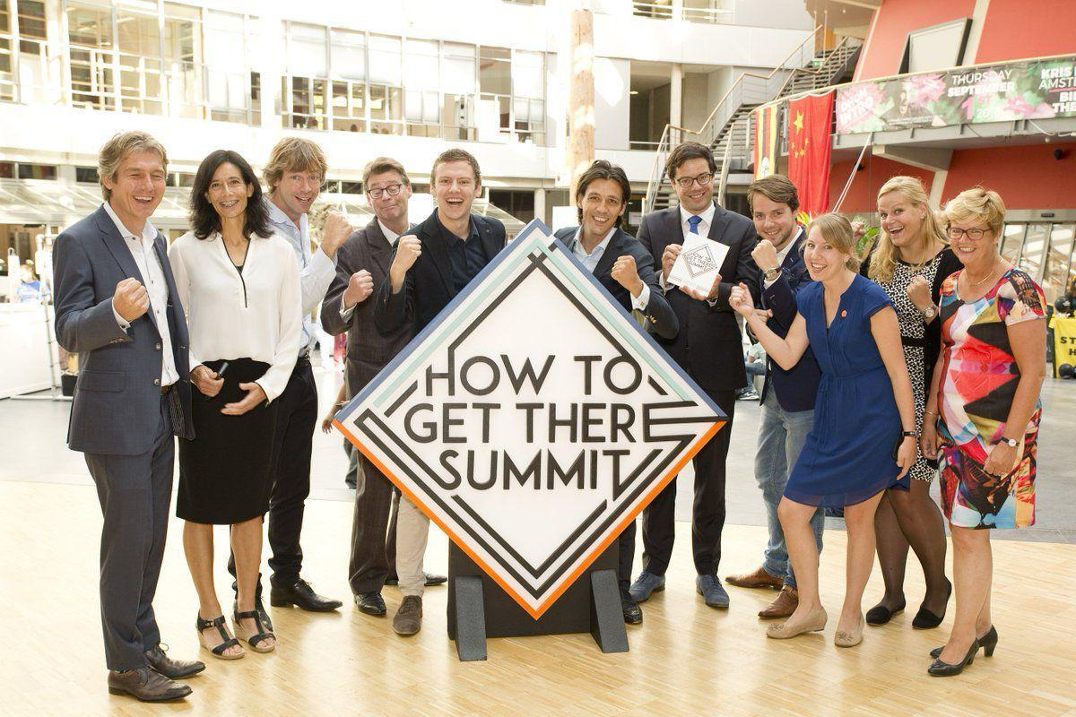 How to Get There Summit & Doing Business with Government