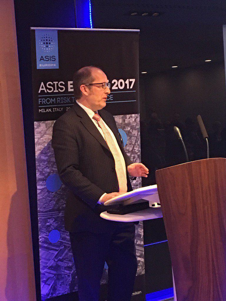 Call for Participation: Opportunity to participate in the ASIS Europe 2017 Exhibition