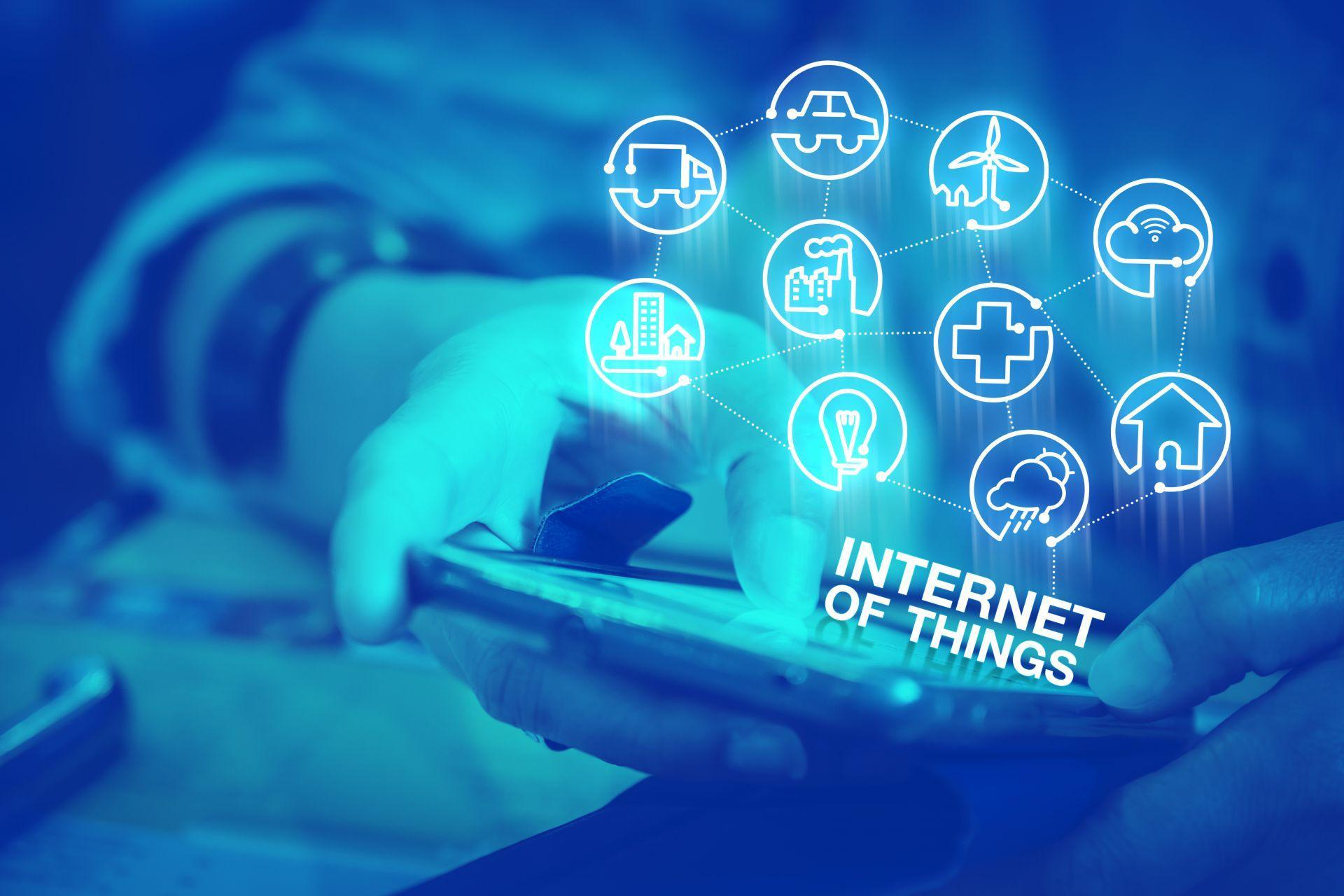 Dutch Government Investigate Security of Internet of Things