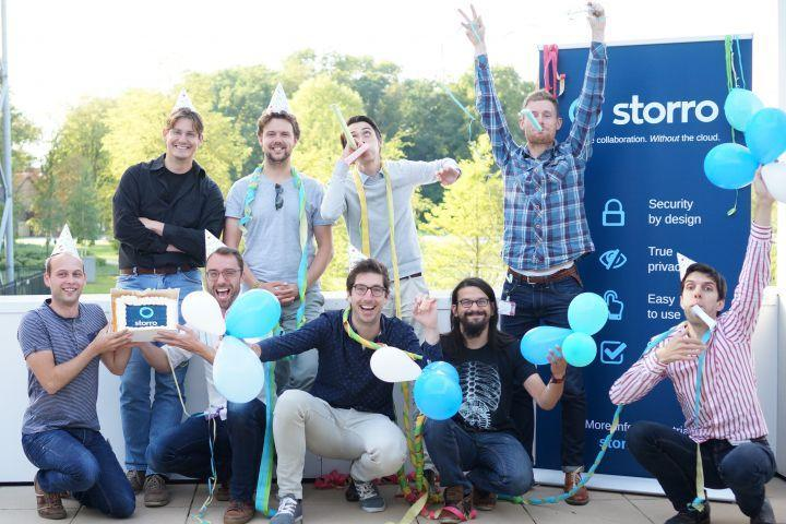 HSD partner Storro Obtains Funding in order to Grow