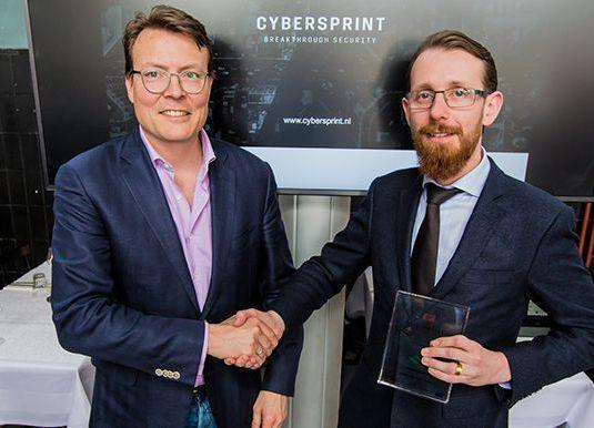 Cybersprint Accelerates its International Growth with New Investment of €700,000