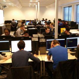 Announced: First MBO-Level Elective Course 'Secure Programming'