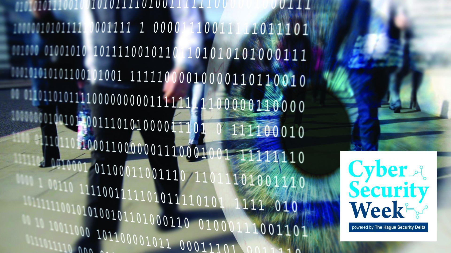 Call for Participation: Cyber Security Week 2017 in The Hague