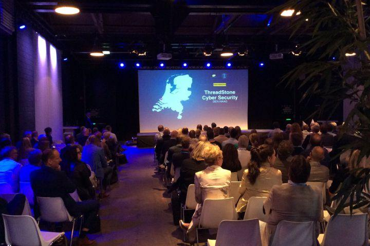 Top 100 of Most Innovative Dutch SMEs 2017 Announced