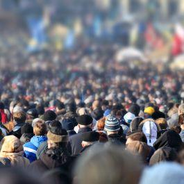 Applied Research to Make Events more Secure with Big Data Applications