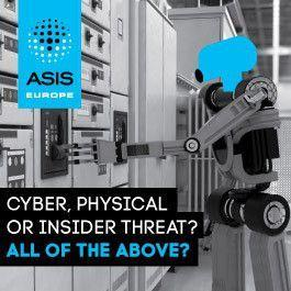 ASIS Europe 2018 Conference – Call for Presentations and Exhibit Opportunities