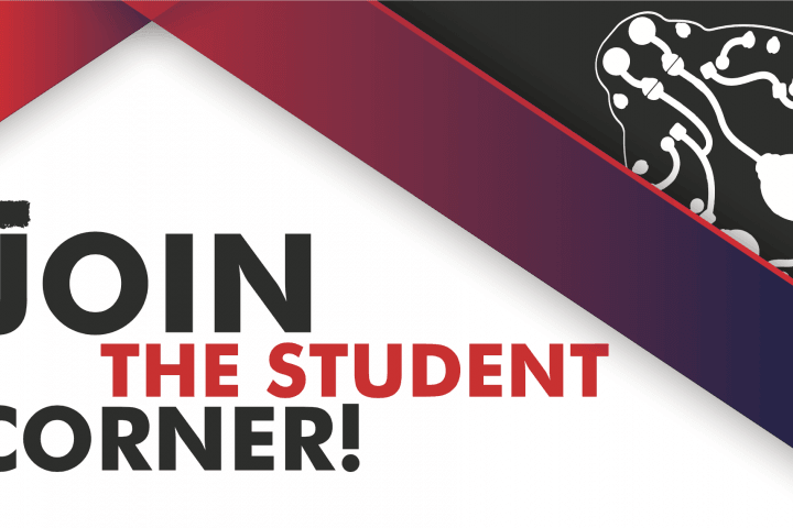 Join the Student Corner at Hardware Security Conference