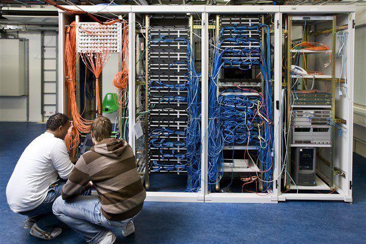 20% of Dutch Businesses Victim Cybercrime