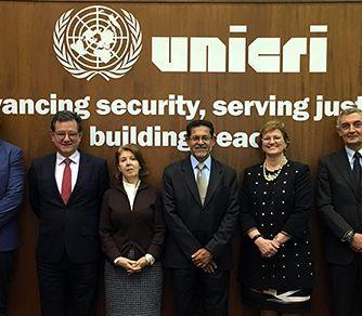 UNICRI Establishes the first United Nations Centre for Artificial Intelligence and Robotics in The Hague