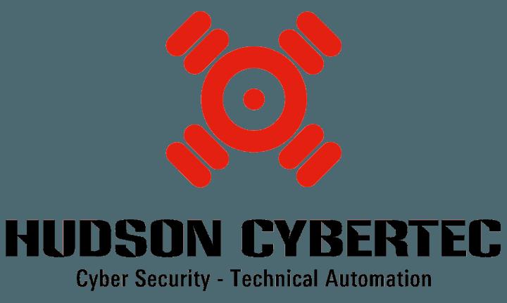 """Afbeeldingsresultaat voor logo hudson cybertec"""""""