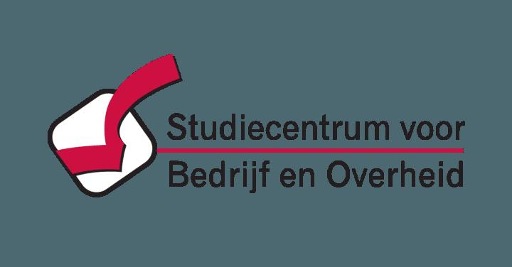 Studiecentrum voor Bedrijf en Overheid