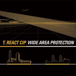 Resilience Enhancement Against CBRNE Terrorism (REACT)