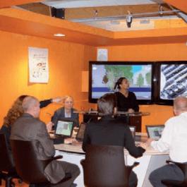 Showcase The Hague – Uban Planning