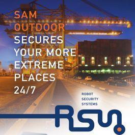 Sam Outdoor - Project HSD Development Fund