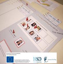 Crisis Communication Game - Project HSD Development Fund