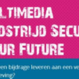 Multimedia Contest Secure Your Future (2015)