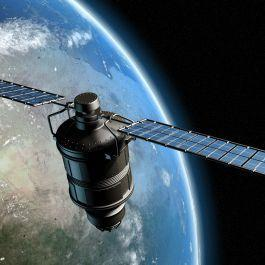 Satellite Applications for Security & Justice Innovation Programme