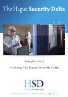 The Hague Security Delta Jaarplan 2017