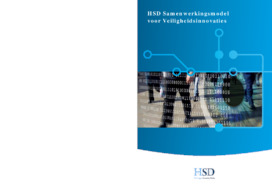 HSD Samenwerkingsmodel voor Veiligheidsinnovaties