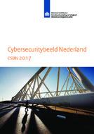 Cybersecuritybeeld Nederland 2017