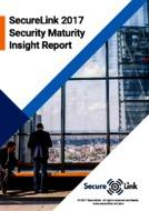 Security Maturity Insight Report