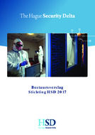 Bestuursverslag Stichting HSD 2017