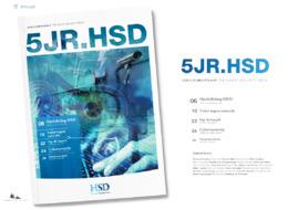 HSD Jubileummagazine
