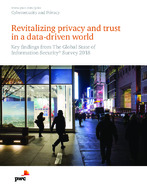 Revitalizing Privacy and Trust in a Data-driven World