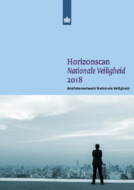 Horizonscan Nationale Veiligheid 2018