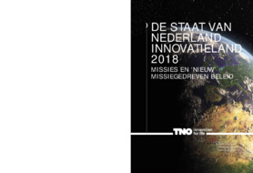 De Staat van Nederland Innovatieland 2018